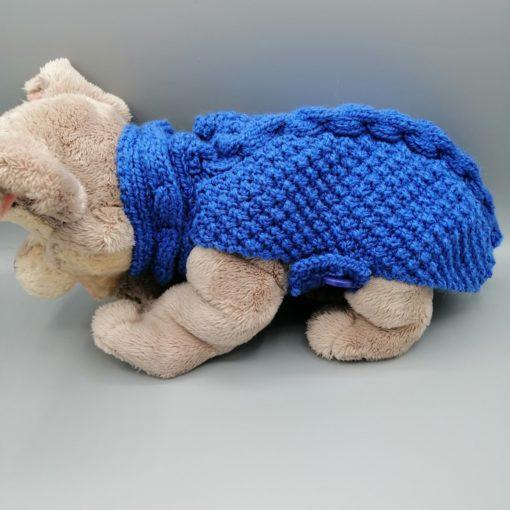 Manteau pour chien (taille S)